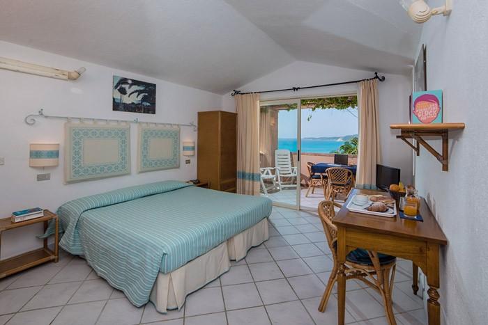 residence villasimius - appartamenti sul mare cristallino della sardegna