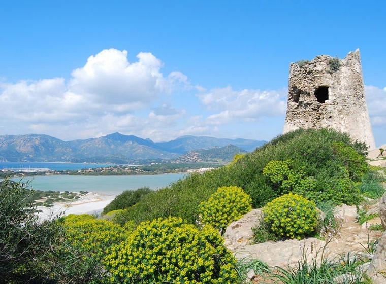 torre-villasimius